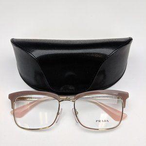 🕶️Prada VPR08S Italy Women's Eyeglasses/TH858🕶️